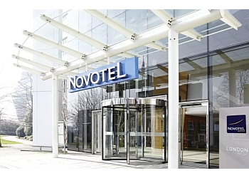 Novotel London West Hotel