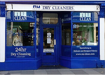 Nu Clean Dry Cleaners