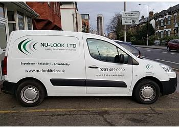 Nu-Look Ltd.