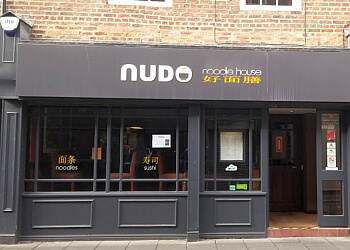 Nudo Noodle House