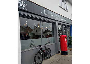 Number 47 Traditional Barbers