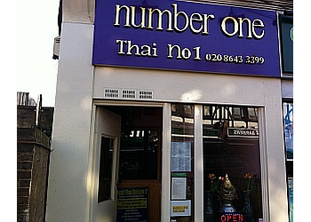 Number One Thai
