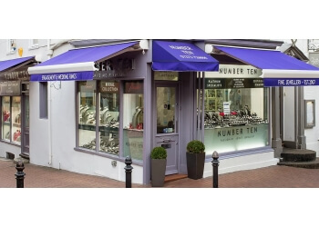 Number Ten Jewellers