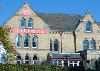 Nutters Restaurant