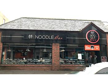 Nuudle Bar Restaurant