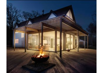 OB Architecture Ltd.