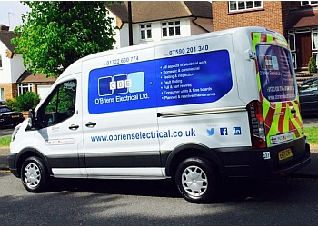 O'Briens Electrical Ltd.