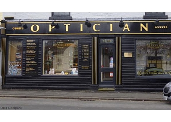 O'Brien's Opticians Ltd.