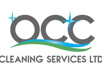 OCC Cleaning Services Ltd