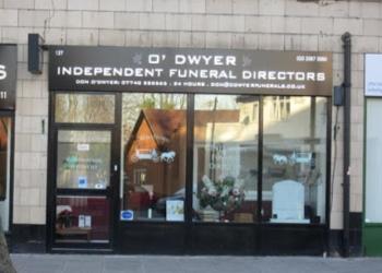 O'Dwyer Funeral Directors