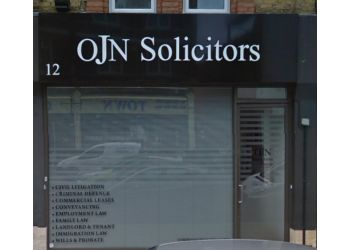 OJN Solicitors