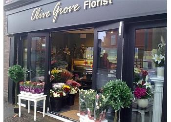 OLIVE GROVE FLORIST