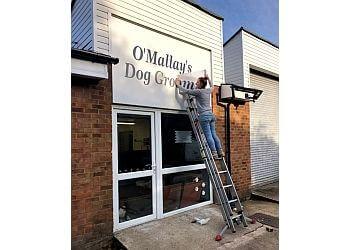 OMALLAY'S DOG GROOMING