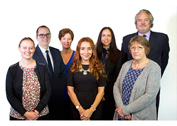 OSBORNE MORRIS & MORGAN SOLICITORS