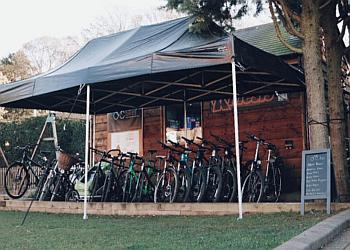 OTEC Bikes