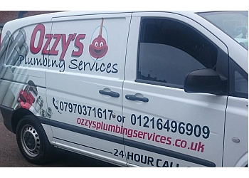 OZZY'S PLUMBING SERVICES