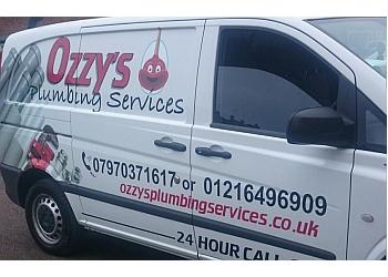 OZZY'S PLUMBING SERVICES
