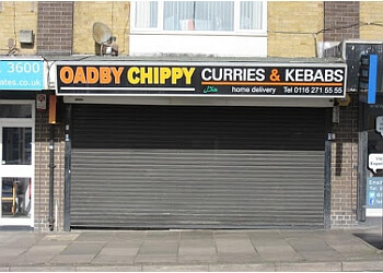 Oadby Chippy