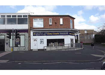 Oadby Flooring Limited