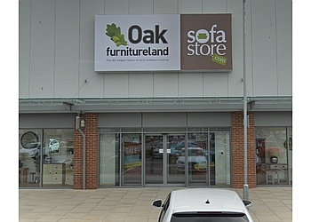 Oak Furniture Land