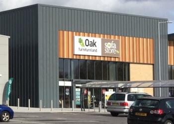 Oak Furnitureland Salisbury