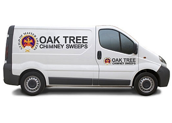 Oak Tree Chimney Sweeping