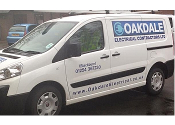 Oakdale Electrical Contractors Ltd.