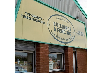 Oakenclough Buildings & Fencing