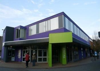 Oakengates Theatre