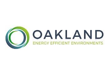 Oakland Air Control Ltd.