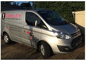 Oakley Electrical Contractors Ltd.