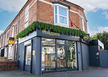 Oakmans Estate Agents Ltd.