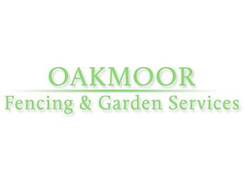 Oakmoor Fencing & Gardening Services