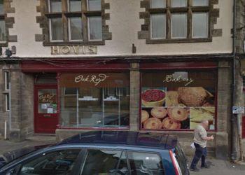 Oakroyd Bakery