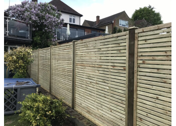 Oakwood Fencing