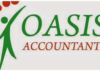 Oasis Accountants Ltd