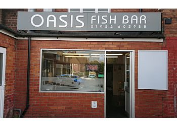 Oasis Fish Bar