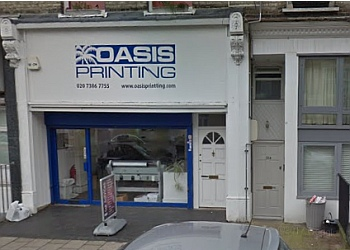 Oasis Printing