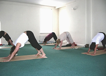 Oasis Yoga & Health