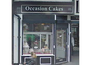 Occasional Cakes