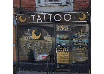 Occult Tattoo