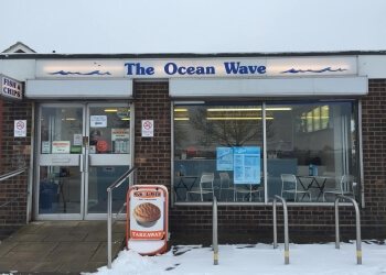 Ocean Wave Fish Bar