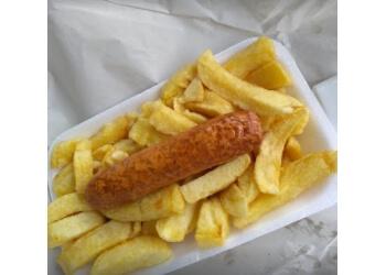 Ocean Wave Fish Bar