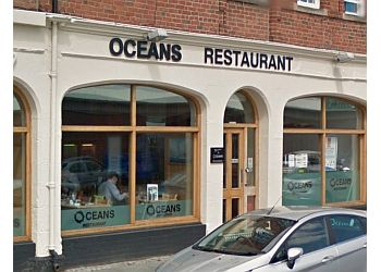 Oceans Fish and Chips