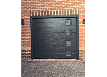 Ockbrook Garage Doors