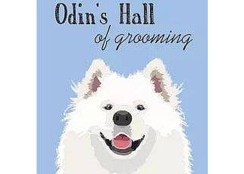 Odin's Hall of grooming