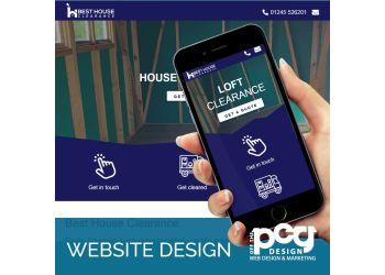 Off The Peg Design Limited