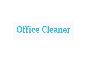 Office Cleaner Ltd