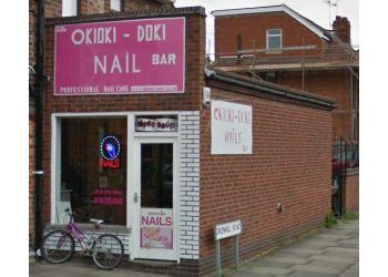 OkiOki-Doki Nail Bar