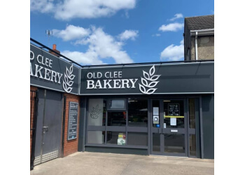 Old Clee Bakery